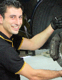 Master Technician & European Vehicle Specialist